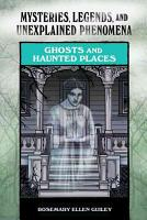 Ghosts and Haunted Places PDF