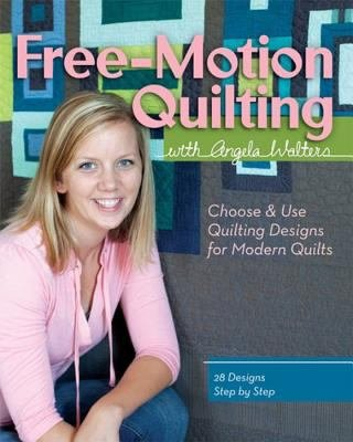 Free-Motion Quilting with Angela Walters