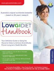 Low GI Diet Handbook PDF