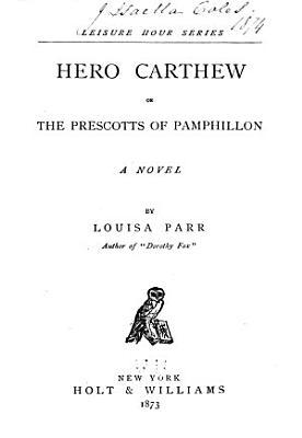 Hero Carthew PDF