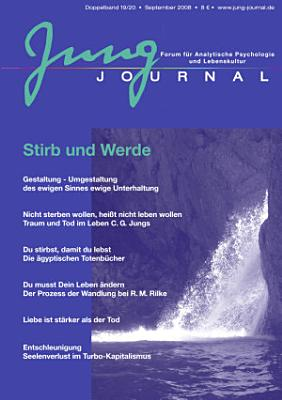 Jung Journal 19 PDF