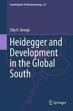 Heidegger and Development in the Global South
