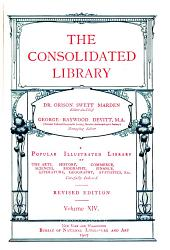 The Consolidated Library: Volume 14
