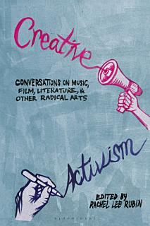 Creative Activism Book
