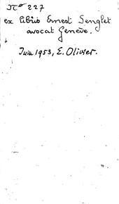 Hippocratis ... Aphorismi Graece et Latine ...