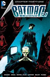 Batman Beyond 2.0 (2013-) #31
