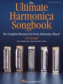 The Ultimate Harmonica Songbook