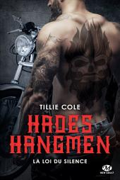 La Loi du silence: Hades Hangmen, Volume5