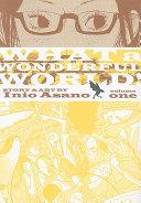 What a Wonderful World  PDF