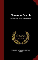 Chaucer for Schools PDF