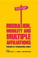 Migration  Mobility and Multiple Affiliations PDF
