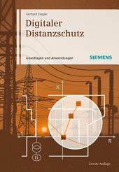 Digitaler Distanzschutz: Grundlagen und Anwendungen, Ausgabe 2