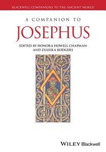A Companion to Josephus Book