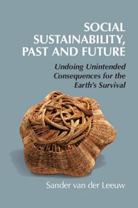 Social Sustainability  Past and Future PDF