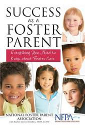 Success as A Foster Parent