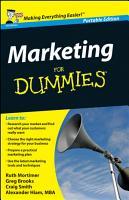 Marketing For Dummies  UK Edition PDF