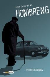 Hombreng - A Man Called Ove (Snackbooks)