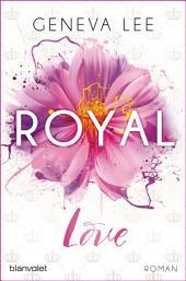 Royal Love: Roman