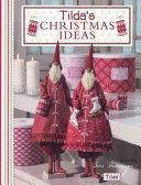 Tilda s Christmas Ideas