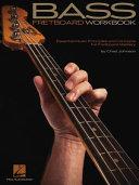 Bass Fretboard Workbook PDF