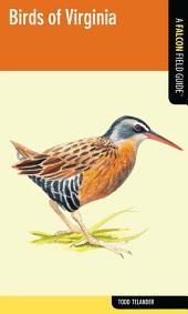 Birds of Virginia: A Falcon Field Guide