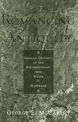 Romancing Antiquity Book PDF