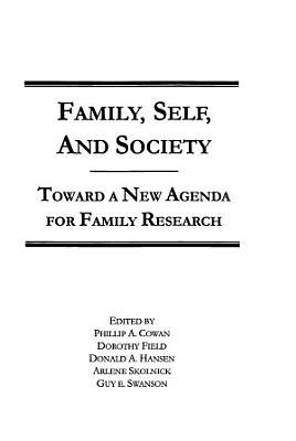 Family  Self  and Society PDF