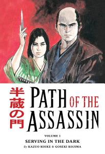Path of the Assassin vol  1  Serving in the Dark Book