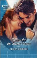 Falling for the Secret Prince PDF