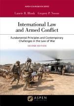 International Law and Armed Conflict