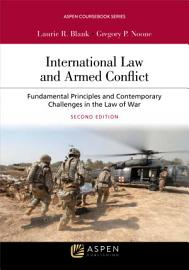 International Law and Armed Conflict PDF