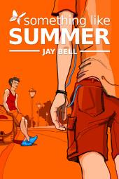 Something Like Summer (gay romance)