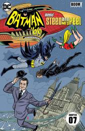 Batman '66 Meets Steed and Mrs Peel (2016-) #7