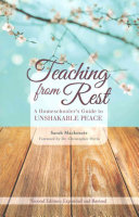Teaching From Rest Book PDF