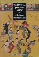 Traditional Japanese Music and Musical Instruments PDF