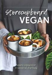 Storecupboard Vegan Book PDF