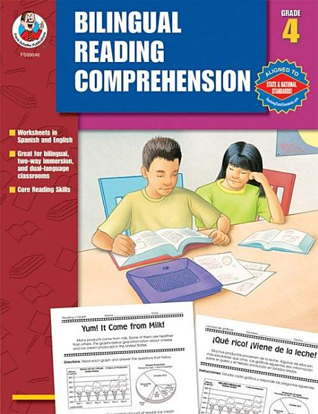 Bilingual Reading Comprehension  Grade 4 PDF