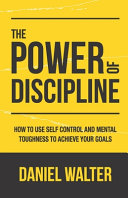 Download The Power of Discipline Book