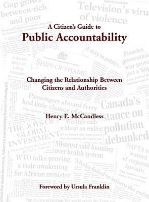 A Citizen s Guide to Public Accountability