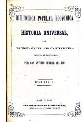Historia universal: (476 p.)