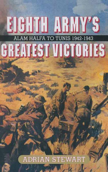 Eighth Army s Greatest Victories