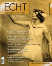 ECHT Oberfranken - Ausgabe 34