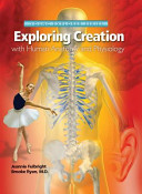 Exploring Creation with Human Anatomy and Physiology Book