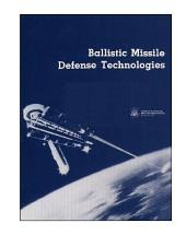 Ballistic missile defense technologies.