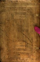 Copiae Cornu: sive Oceanus enarrationum Homericarum