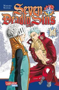 Seven Deadly Sins 14 PDF