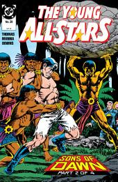 Young All-Stars (1987-) #29