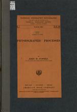 National Geographic Monographs PDF
