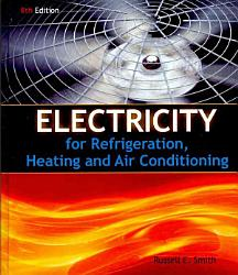 Electricity For Refrigeration Heating And Air Conditioning Book PDF