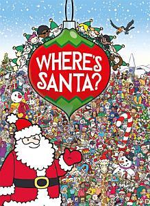 Where s Santa